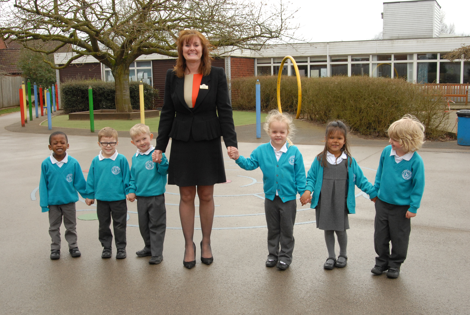 Little Sutton Primary School - Learn Strive Succeed