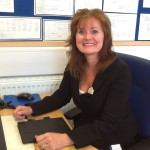 Mrs R Davis (Head Teacher)
