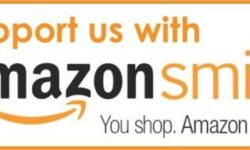 Amazon Smile - Support Us